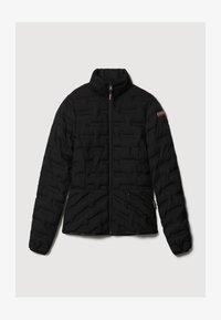 Napapijri - ALVAR - Light jacket - black - 4