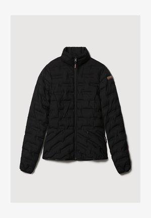 ALVAR - Light jacket - black
