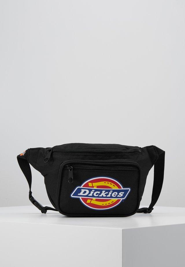 HIGH ISLAND BUMBAG - Bum bag - black