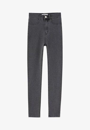 SKINNY - Skinny džíny - dark grey