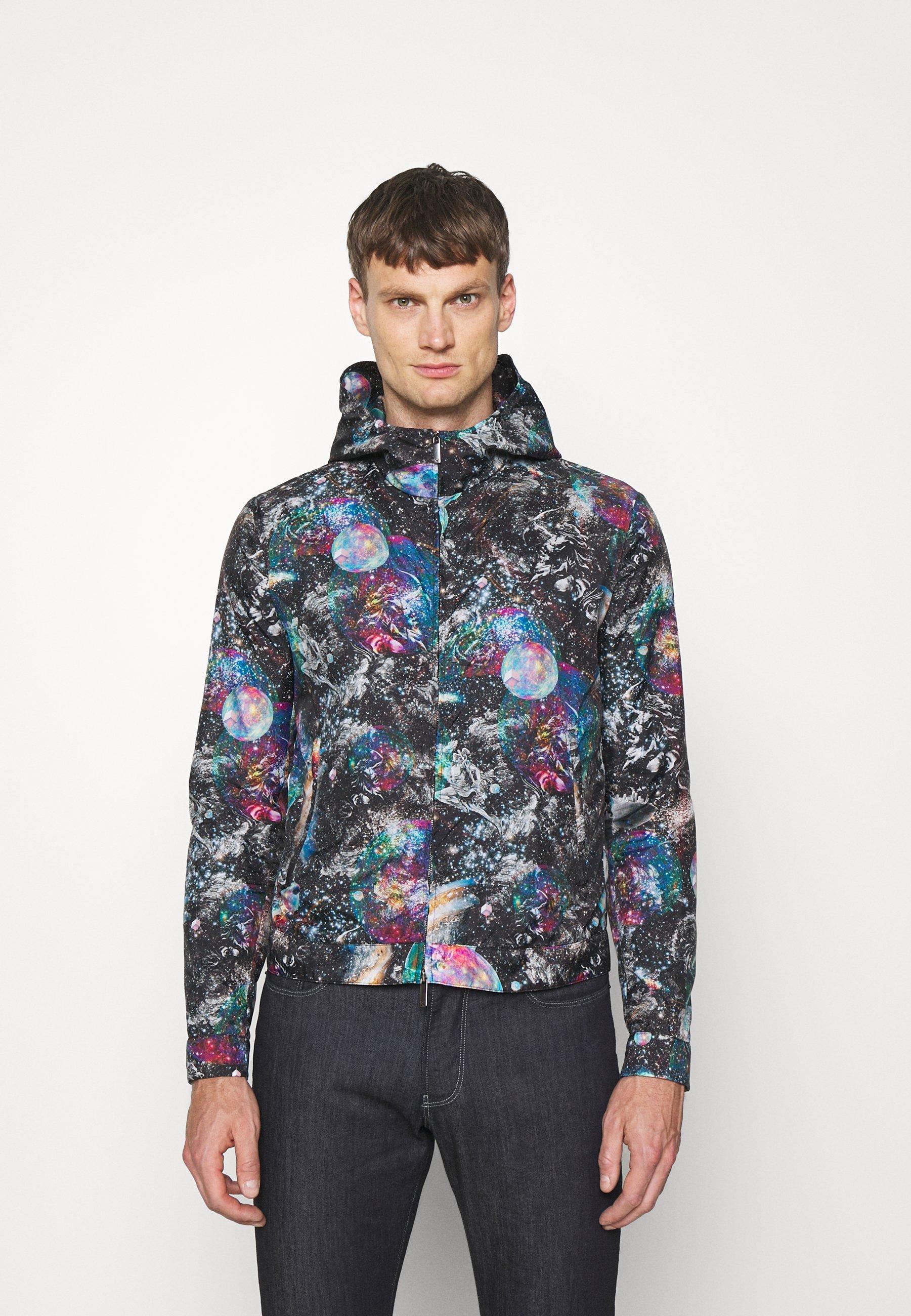 Men BLOUSON - Summer jacket