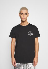 Sixth June - SOONER THAN YOU THINK TEE - Print T-shirt - black - 0