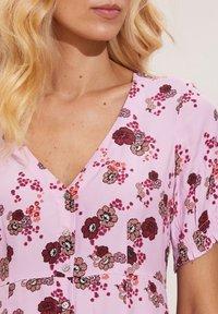 Odd Molly - DAHLIA - Day dress - pink whisper - 4