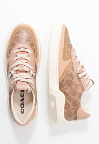 Coach - CITYSOLE  COURT  - Sneaker low - tan/beechwood - 3