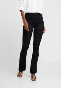 ONLY Tall - Trousers - black - 0