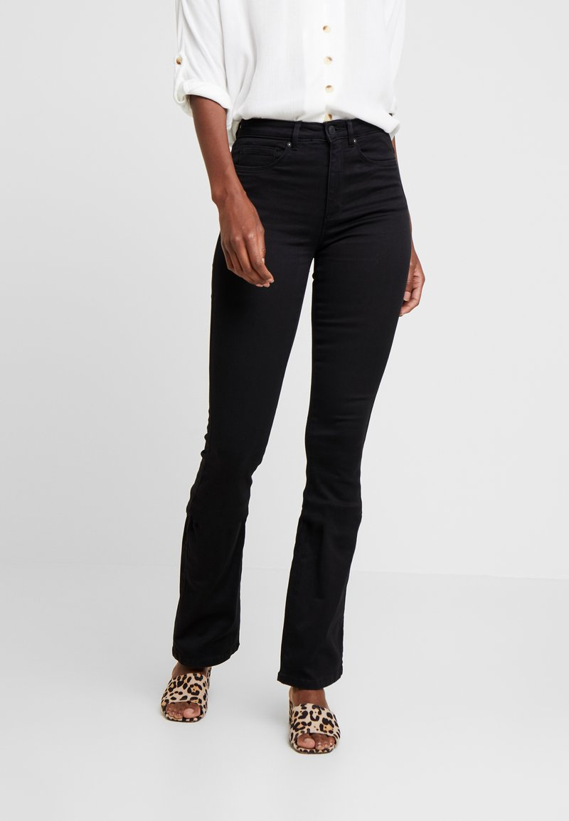 ONLY Tall - Trousers - black