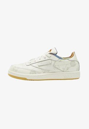 CLUB C 85 - KUNG FU PANDA - Sneaker low - white