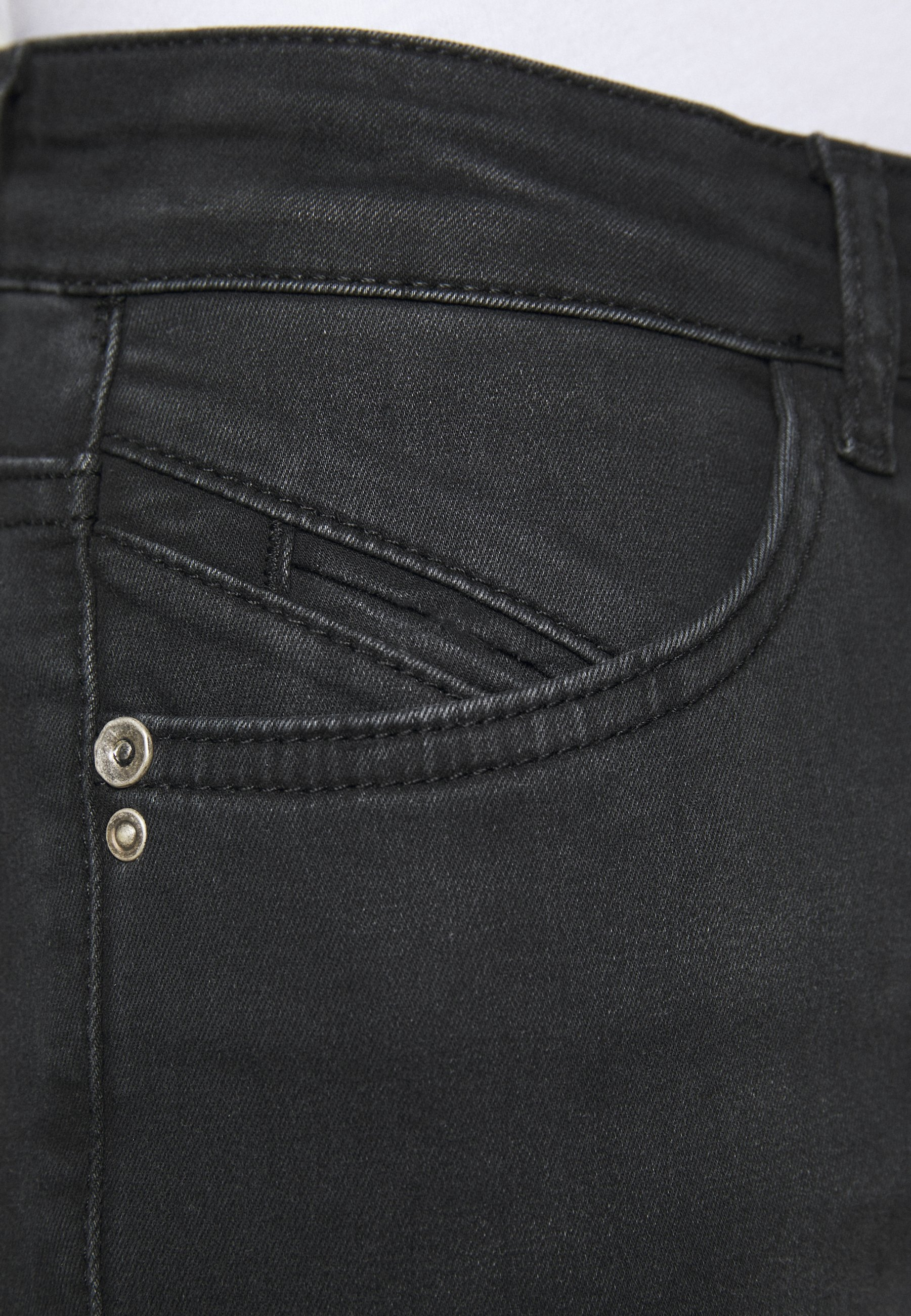 Women PANTALONI TROUSERS - Jeans Skinny Fit