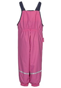 Playshoes - Snow pants - pink - 1
