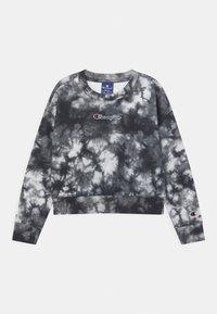 Champion Rochester - STREET CULTURE CREWNECK - Sweatshirt - dark grey - 0