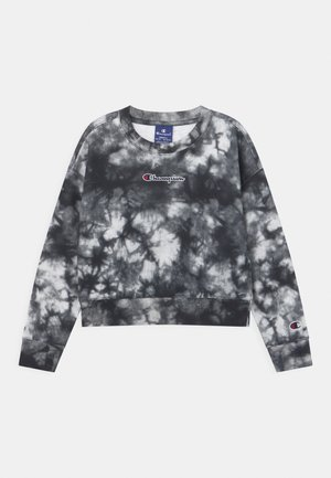 STREET CULTURE CREWNECK - Bluza - dark grey