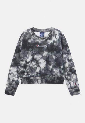 STREET CULTURE CREWNECK - Sweatshirt - dark grey