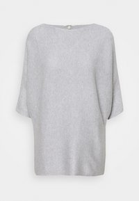 Esprit - Neule - light grey - 0