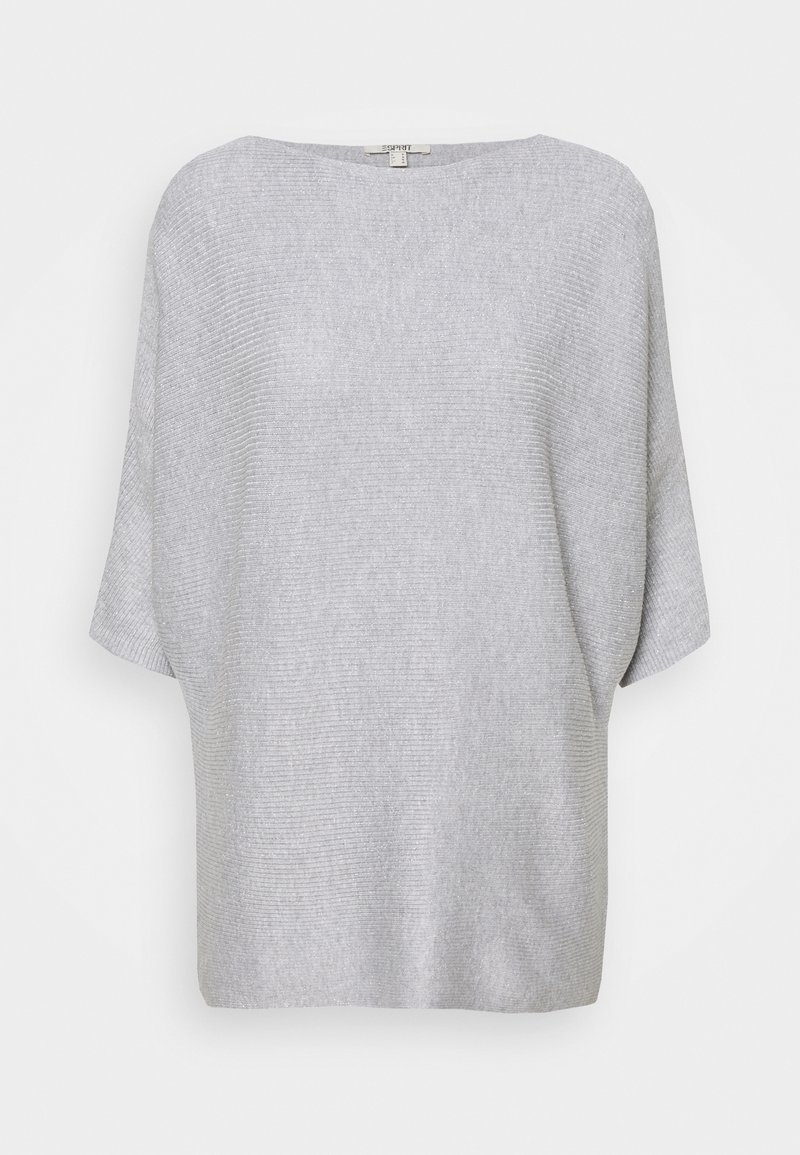 Esprit - Neule - light grey