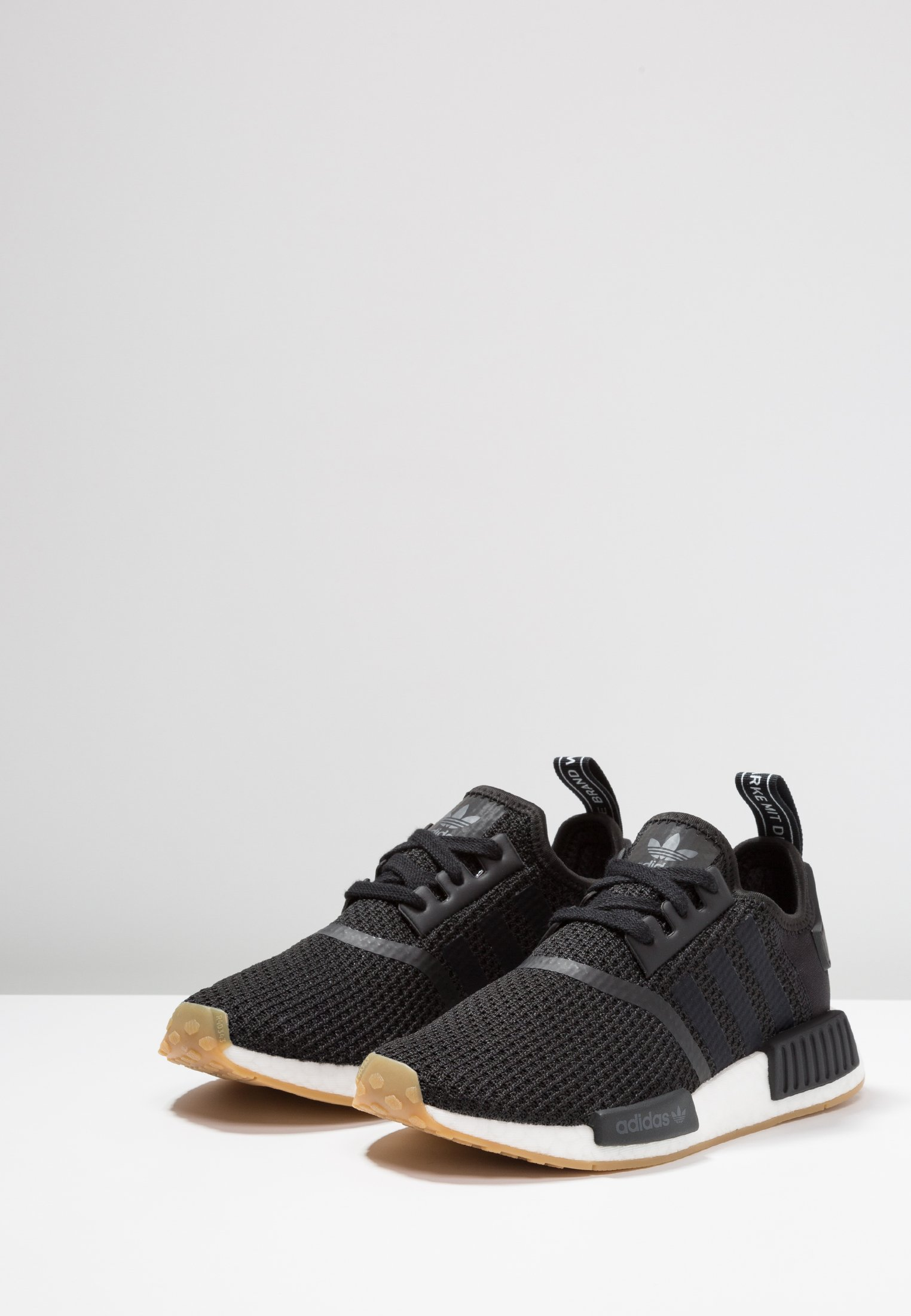 adidas Originals NMD_R1 Sneaker low core black/schwarz