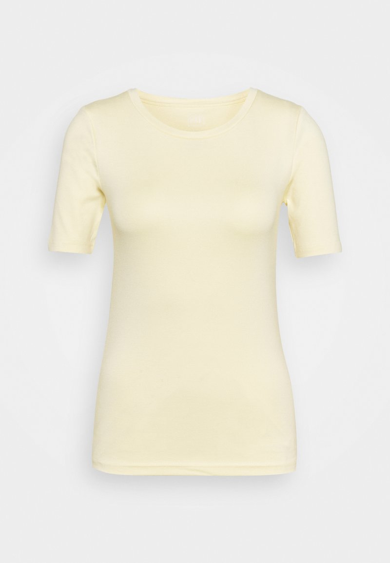 GAP - Basic T-shirt - yellow