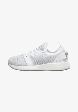 Neutral running shoes - white/grey
