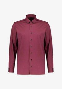 OLYMP - MODERN FIT - Shirt - bordeaux - 0