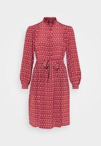 WEEKEND MaxMara - VERBAS - Robe chemise - rot - 4