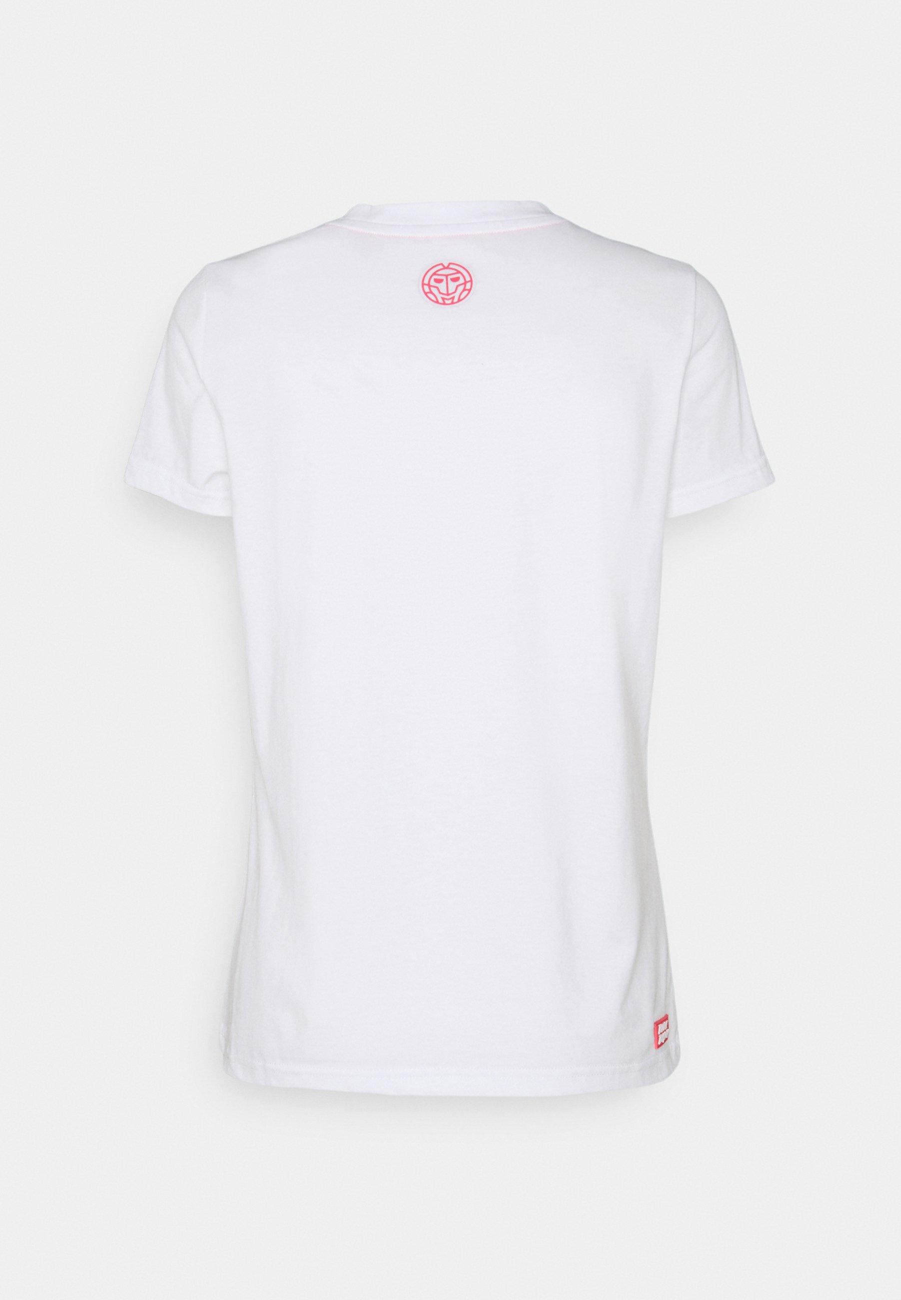 Damen SAFI LIFESTYLE TEE - T-Shirt print
