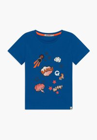 Billybandit - Print T-shirt - electric blue - 0