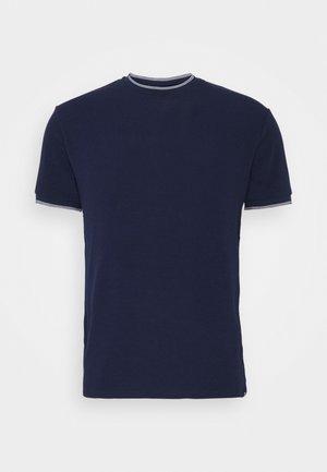 BLOW - T-Shirt basic - navy
