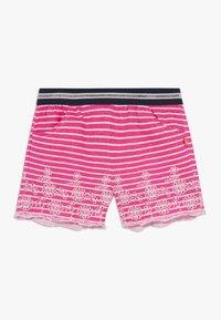 Lemon Beret - SMALL GIRLS  - Shorts - beetroot purple - 0
