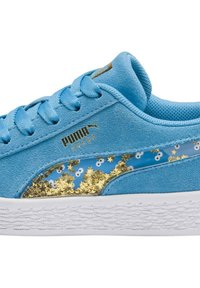Puma - SESAME STREET - Trainers - bleu azur/white - 6