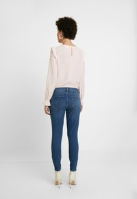 GAP - FAVORITE RINSE - Jeans Skinny Fit - dark indigo - 2