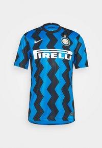 Nike Performance - INTER MAILAND - Squadra - blue spark/white - 0