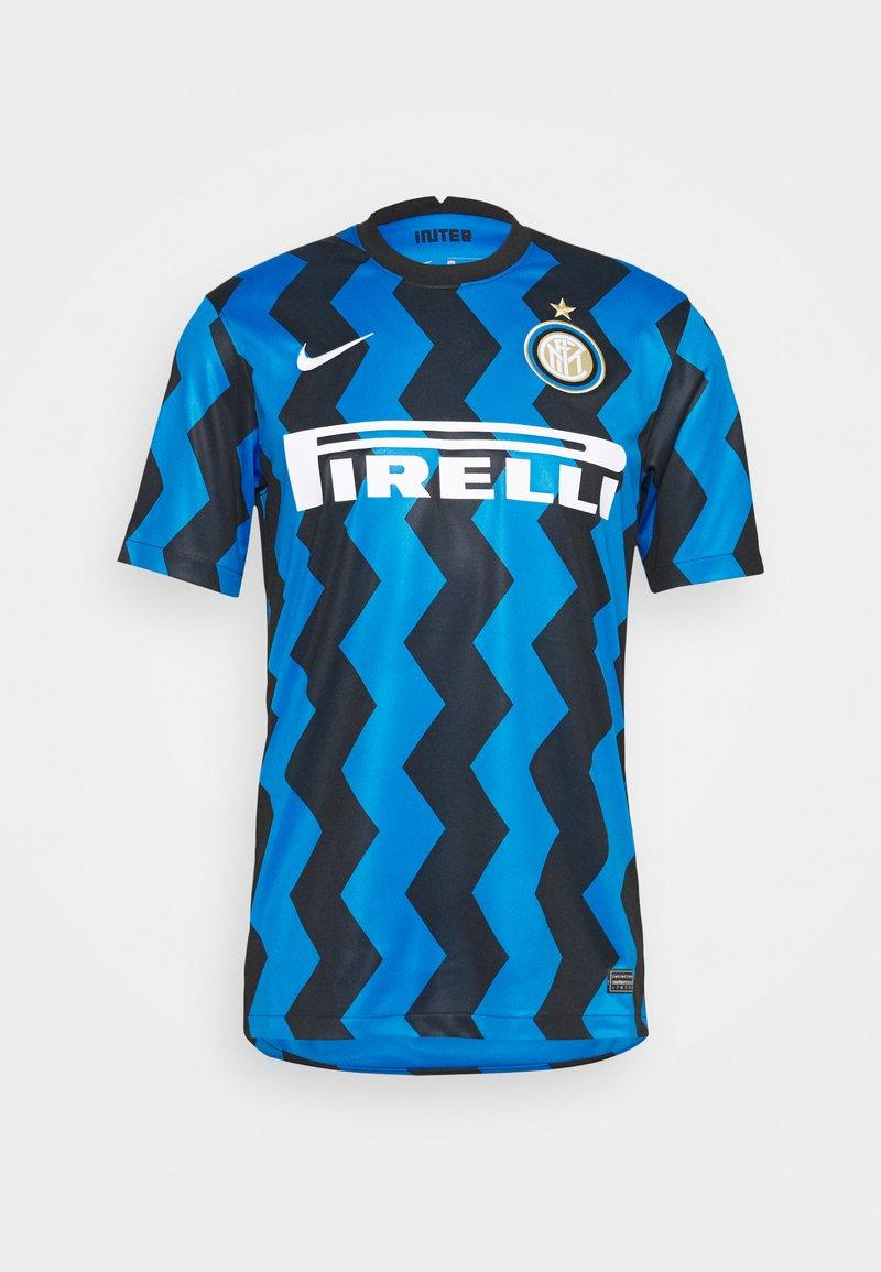 Nike Performance - INTER MAILAND - Squadra - blue spark/white