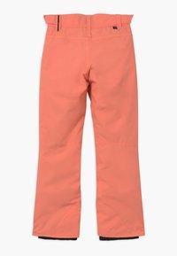 Brunotti - SUNLEAF GIRLS - Zimní kalhoty - desert flower - 1