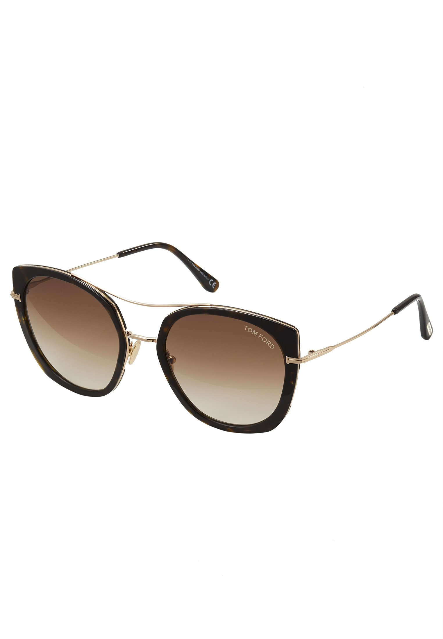 Tom Ford Solbriller brown Zalando.no
