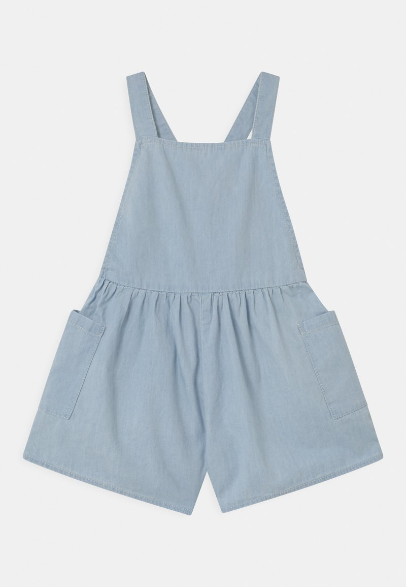 Cotton On - TILLY  - Overal - light blue