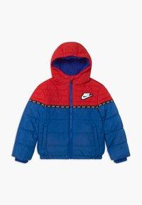 Nike Sportswear - FILLED - Winter jacket - game royal - 0