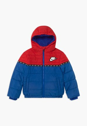 FILLED - Winter jacket - game royal