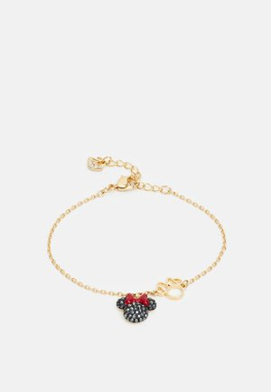 MICKEY & MINNIE BRACELET - Bransoletka - dark multi