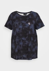 Active by Zizzi - ASUSY - T-shirts med print - multi-coloured - 3