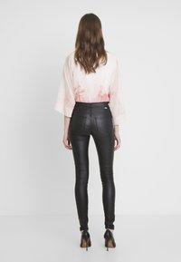 Dr.Denim Tall - Jeans Skinny Fit - black - 2