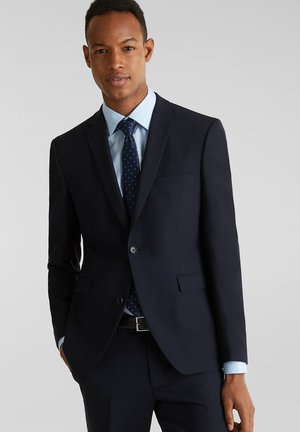ACTIVE  - Suit jacket - dark blue