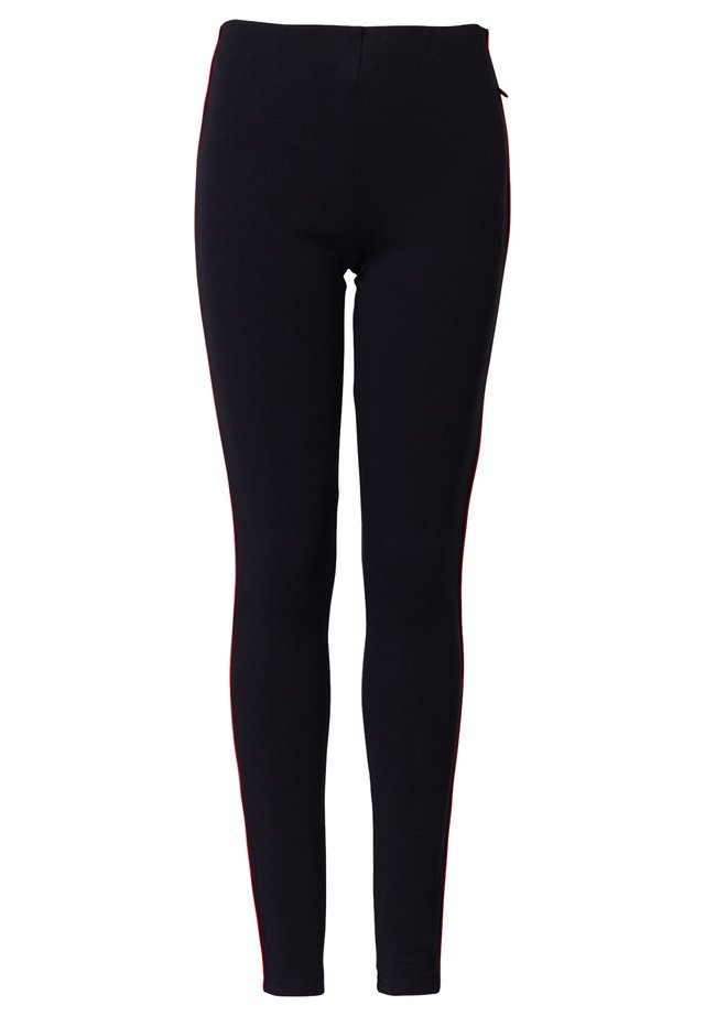 Leggings - Trousers - deep navy