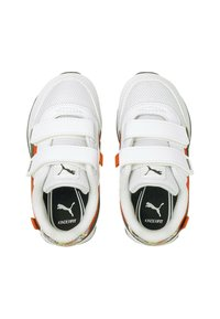 Puma - Trainers - white-tigerlily - 3