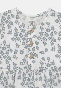 Lindex - Jersey dress - light dusty blue - 2