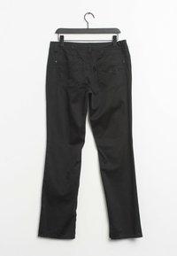 Esprit - Straight leg jeans - grey - 1