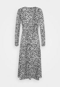 JDY - JDYBRISTEL DRESS - Vestido informal - white - 6