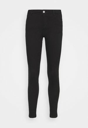 PETRA - Jeans Skinny Fit - noir