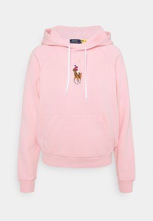 SEASONAL - Sweatshirt - resort pink