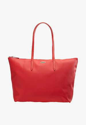 Shopper - high risk red