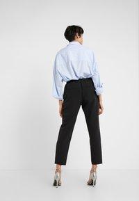 Bruuns Bazaar - RUBY PANT - Trousers - black - 2