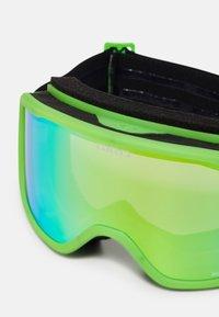 Giro - ROAM - Gogle narciarskie - green - 3